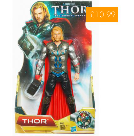 Thor Movie Action Figure