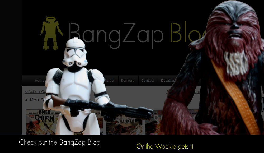 BangZap comics and toys blog