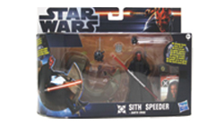 Darth Maul Star Wars toy