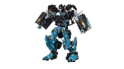 Ironhide Transformers toy